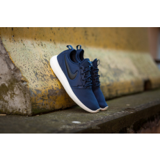 Nike Roshe Two Midnight Navy/ Black-Sail-Volt
