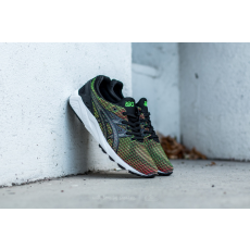 Asics Gel-Kayano Trainer Evo Gecko Green/ Guava