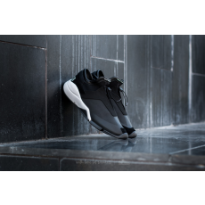 Y-3 Future Low Core Black/ Core Black/ FTW White