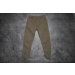 Urban Classics Washed Canvas Jogging Pants Olive
