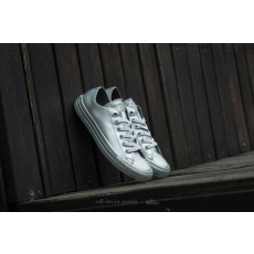 Converse Chuck Taylor AS Metallic Rubber OX Pure Silver/ Pure Silver
