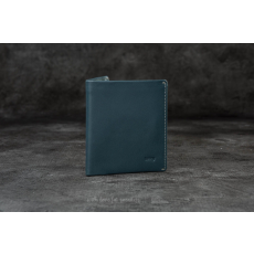 Bellroy Note Sleeve Wallet Teal