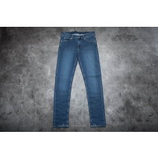 Cheap Monday Tight Jeans Pure Blue