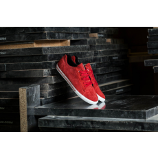 Supra Assault Red Suede