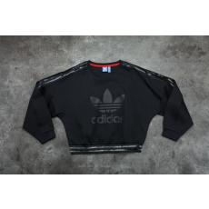 ADIDAS ORIGINALS adidas Sweatshirt Black