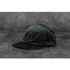 Polar Skate Co. Corduroy Cap Green