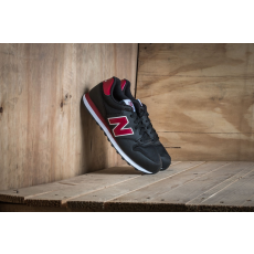 New Balance GM500KWR Black