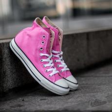 Converse All Star Hi Pink