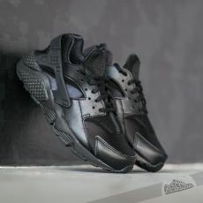 Nike Wmns Air Huarache Run Black/Black