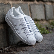 ADIDAS ORIGINALS adidas Superstar 80s Ftw White/ Ftw White/ Core Black