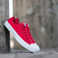 Converse CT II Ox Salsa Salsa Red/ White