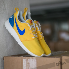 Nike Roshe One Retro Varsity Maize/ Racer Blue-Sail
