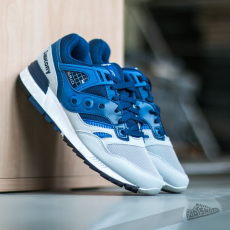 Saucony Grid SD Blue/ Grey