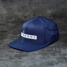 Diamond Supply Co. Diamond Marquise Clipback Navy