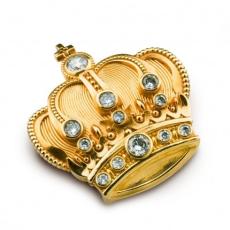 Shoeclipper Royal Dy-Nasty Gold