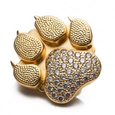 Shoeclipper Spawrkle Gold