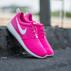 Nike Roshe One (GS) Pink Blast/ White