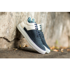 Filling Pieces Low Top Doble Creme/ Navy