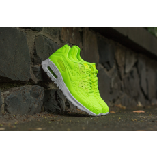 Nike Wmns Air Max 90 Ultra Plush Volt/ Volt-White