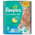 Pampers Giant Pack 3 Midi pelenka 4-9kg 90db