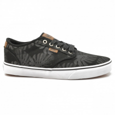 Vans VN000XB25LB BLACK/WHITE