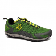 Columbia BM2577 350BC DARK BACKCOUNTRY/CHARTREUSE
