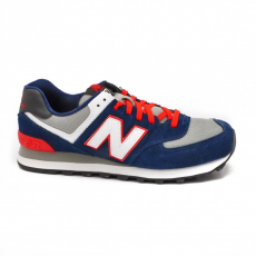 New Balance ML574CPMBG BLUE/GREY