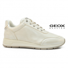 Geox D62N1A 000HI C1002 OFF WHITE