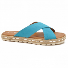 Marco Tozzi 2-27103-36T TURQUOISE