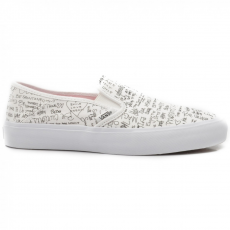 Vans VN00019SIG0 QUOTES/BARELY PINK