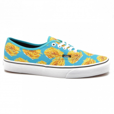 Vans VN0004MKIFB BLUE ATOLL/FRIES