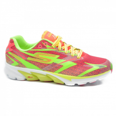 Skechers 13995/LMHP LIME/HOT PINK