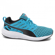 Puma 188594 01 ATOMIC BLUE-BLACK-BLACK
