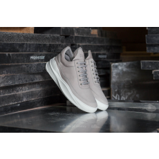 Filling Pieces Low Top Sky Grey