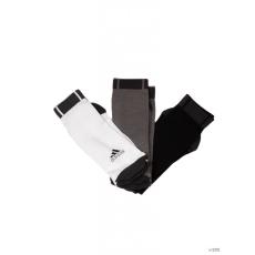 Adidas PERFORMANCE Unisex Boka zokni CLI CR TR 3PP