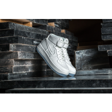 Nike Wmns Air Force 1 Upstep Hi SI Summit White/ Summit White