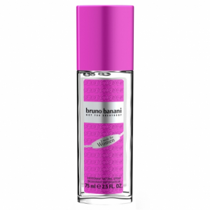 Bruno Banani Made for Woman Deo Spray 75 ml