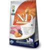 Natural & Delicious; Farmina N&D Dog Grain Free bárány&áfonya sütőtökkel puppy medium/maxi 12kg