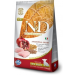 Natural & Delicious; Farmina N&D Low Grain csirke&gránátalma puppy mini 800g