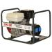 Honda TR-5E benzinmotoros áramfejlesztő generátor, aggregát 1Fázis 5 kVA (Áramfejlesztő generátor,)