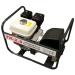 Honda TR-2,5 AVR áramfejlesztő, 1 fázis, 2,5 kVA, Honda GX-160 (Áramfejlesztő)