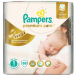 Pampers Premium Care 1 Newborn pelenka 2-5kg 88db