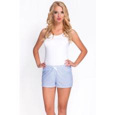 Babella Alvó rövidnadrág Model 3091-2 fehér/kék