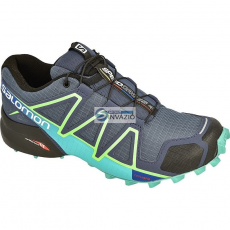 Salomon cipő síkfutás Salomon Speedcross 4 W L38310400