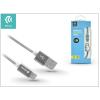 Devia USB - USB Type-C adat- és töltőkábel 1,5 m-es vezetékkel - Devia Gracious USB Type-C 2.0 Cable - grey