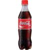 Coca cola Üditőital, szénsavas, 0,5 l, COCA COLA KHI050