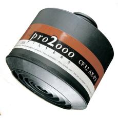 Scott CF32-AXP3 szabványos, zsinórmenetes Pro2000-es kombinált szűrő CF32AXP3