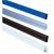 FELLOWES Iratsín, 3 mm, 3-60 lap, FELLOWES Relido, kék (50db/doboz) IFW53832
