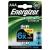 ENERGIZER Tölthető elem, AAA mikro, 2x800 mAh, előtöltött, ENERGIZER Extreme (2db/bliszt) EAKU10