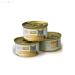 Brit Care Cat konzerv 80 g adult tuna+carrot & pea